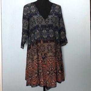 Ecotè• Boho Dress
